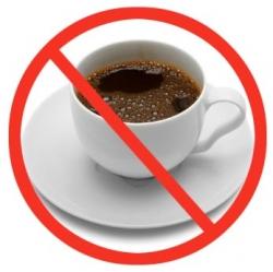 Quit Drinking Tea