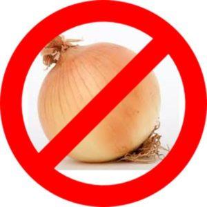 no-onions