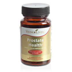 Young Living Prostate Health