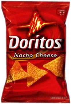 7 Calories Of Doritos Get Better Wellness