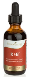 K&B Kidney Bladder Young Living