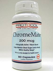 GetBetterWellness.com ChromeMate 200mcg