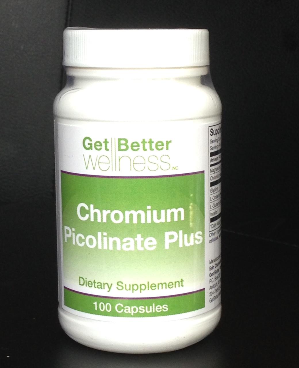 GBW Chromium front