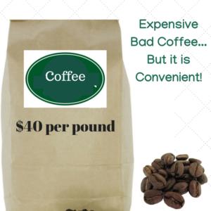 $40 per pound