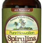 Nutrex Hawaii Spirulina 16 oz