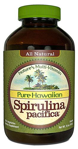 Spirulina hawaii