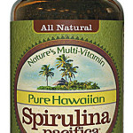 Nutrex Hawaii Spirulina 5 oz