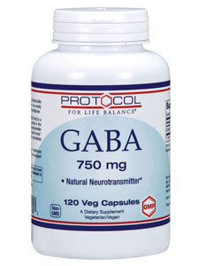 GABA Protocol for Life