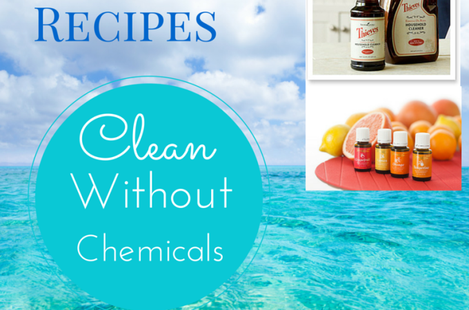 Clean Without Chemicals Get Better Wellness