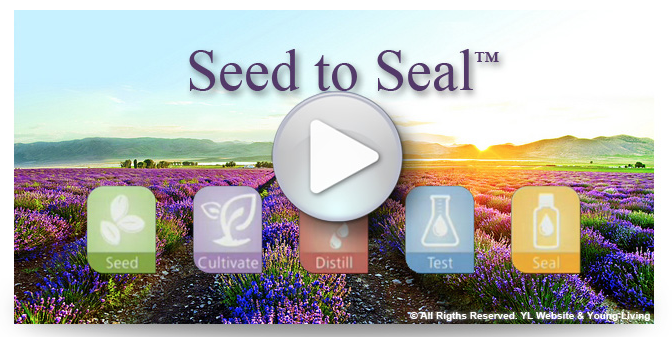 YLDist.com/ErinChamerlik Seed to Seal Young Living Essential Oils