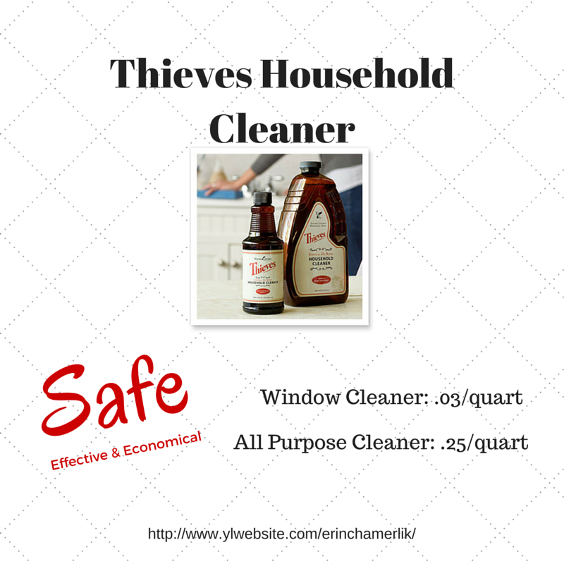 GBW Thieves Household Cleaner