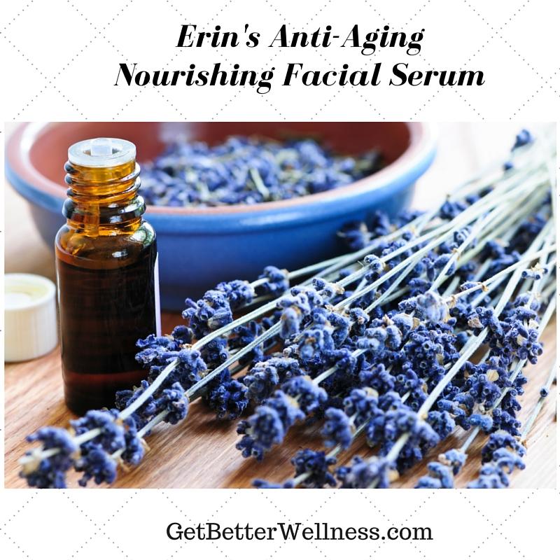 GBW Anti-Aging Serum