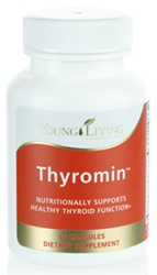 Thyromin GetBetterWellness.com