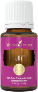 Young Living Emotional Oils