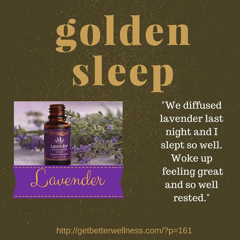 YL GBW Sleep Lavender
