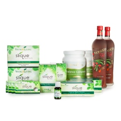 Young Living Slique Advanced Weight Loss