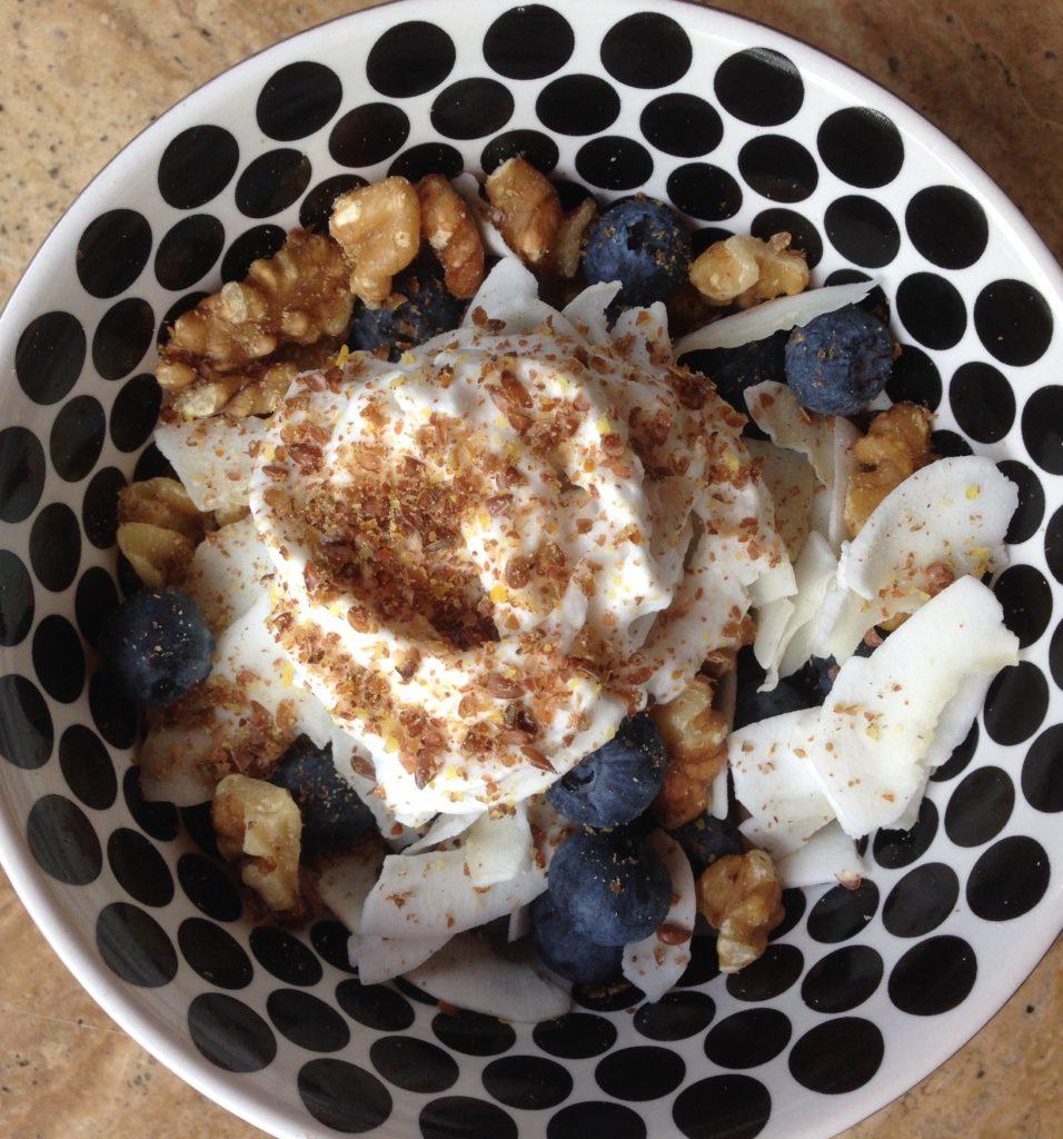 Get Better Wellness Coconut Mil k