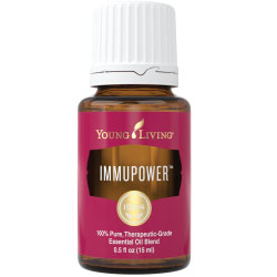 Immune Essential Oil