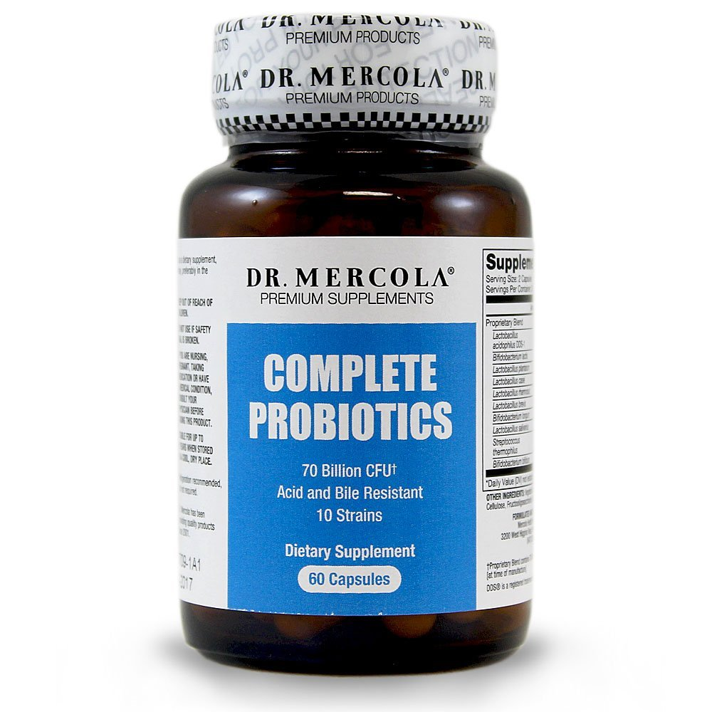Food High Probiotics