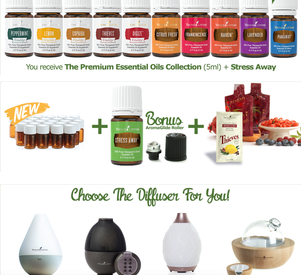 Essential Oil Ultrasonic Diffusers Get Better Wellness