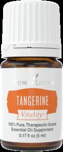 YL Vitality Tangerine