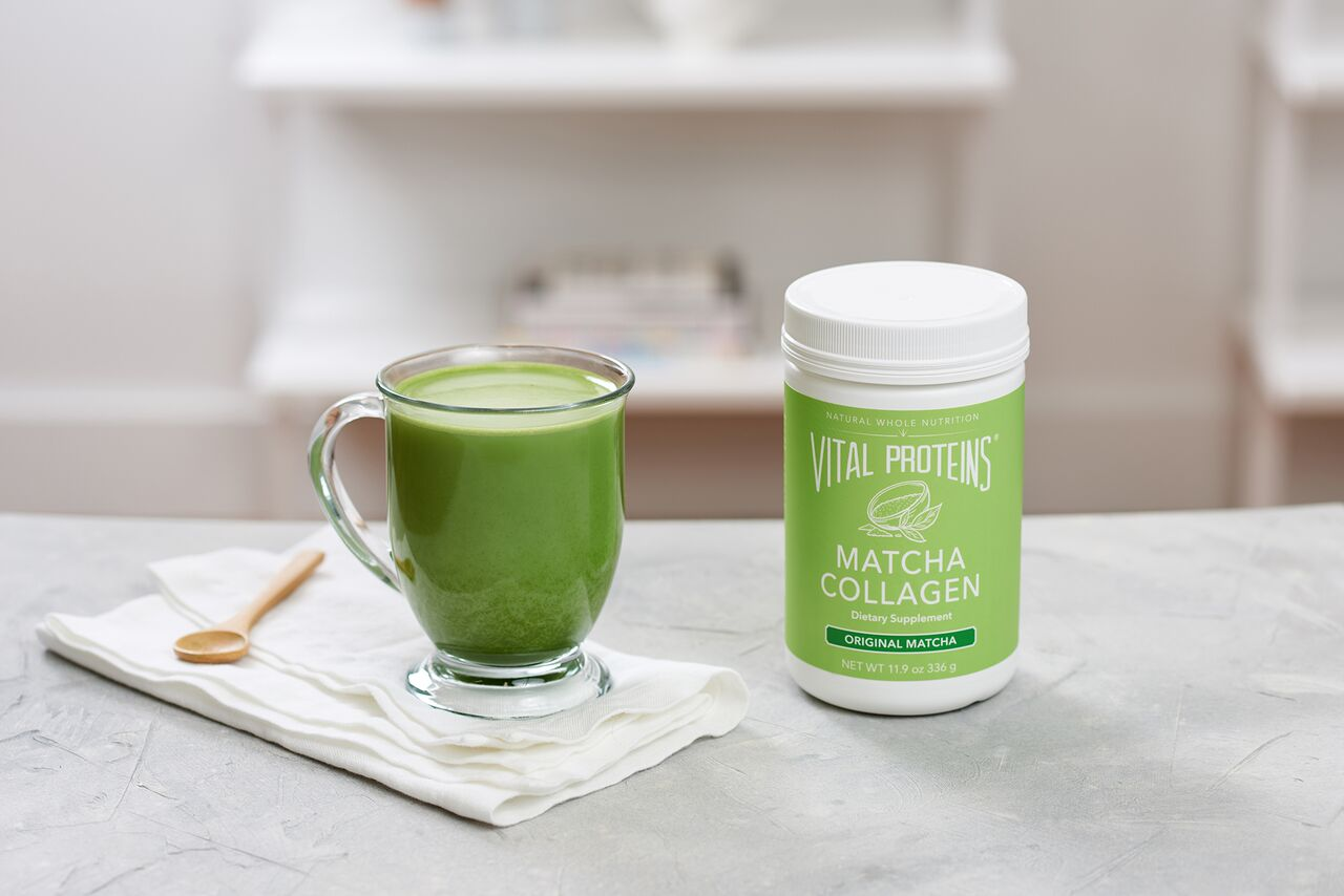 Vital Proteins Matcha Collagen 5_preview