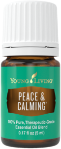 YL Peace & Calming Original
