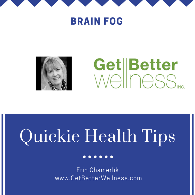 Copy of Quickie Health Tips