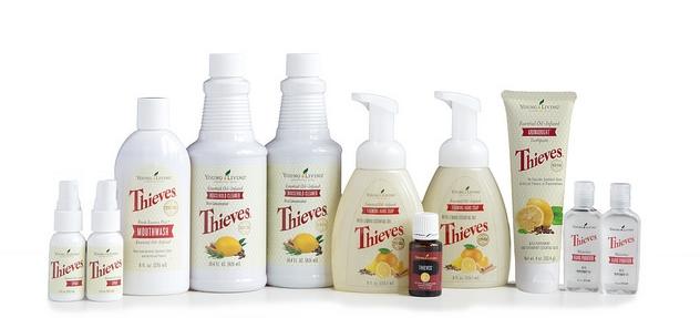 YL Thieves Essential Rewards Kit