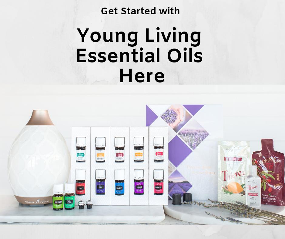 Progessence Plus, 15 ml, Young Living Essential Oils | Get